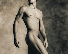Males nude