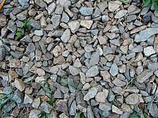 Background stone