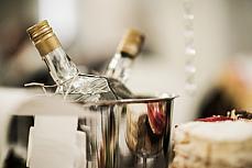 vodka alcohol bucket