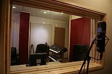 Musicstudio