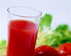 vegtable drink